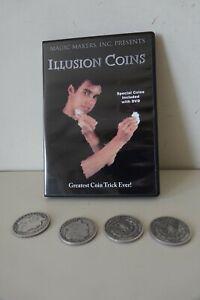 ILLUSION COINS