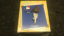 Hallmark Barry Bonds At The Ballpark Keepsake Ornament Mlb San Francisco Giants