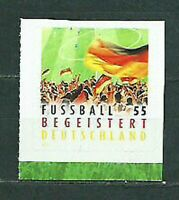 Alemania Federal Mail 2012 Yvert 2754A MNH Sports