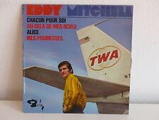 EDDY MITCHELL Chacun pour soi 71185M
