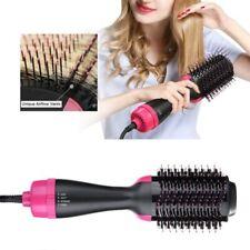 2-in-1 Amazing Revlon One-Step Hair Dryer Air Brush Curling Hair Straightener