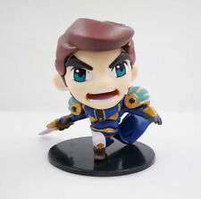 LOL Garen League of Legends #014 Cute Action Figure Toy Gift  in Box NEW