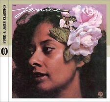 NEW Janice (Audio CD)
