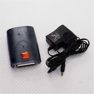 NEW Orange Micro/BELKIN Firewire 1394 (F) TO SCSI DB25 (F) Adapter/Converter