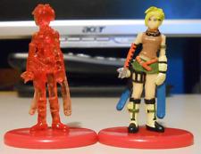 Rikku Mini Figures - Coca Cola Promo Final Fantasy X 10