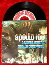 Single Apollo 100: Besame Mucho (Youngblood DL 25 565) D 1973