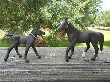 ARABIAN HORSE FAMILY by Safari Ltd/toy/horse/153605/153705