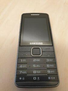 Samsung GT S5610 - Grey (Unlocked) Cellular Phone