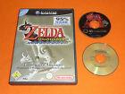 Nintendo Gamecube Spiel : The Legend of Zelda The Wind Waker Limitierte Auflage