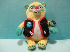 """Disney Store Exclusive Special Agent Oso - Small Teddy Bear Soft Plush Toy 7"""""""
