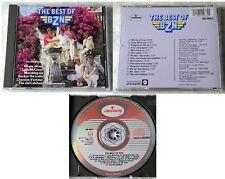 BZN The Best Of .. Atomic Mercury CD