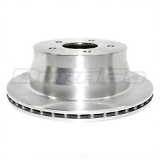Disc Brake Rotor fits 1997-2001 Oldsmobile Bravada  IAP/DURA INTERNATIONAL