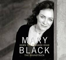 MARY BLACK - DOWN THE CROOKED ROAD SOUNDTRACK - NEW CD 2014
