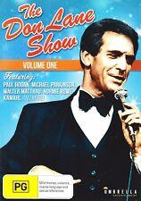 The Don Lane Show (Vol 1) DVD Paul Hogan-Normie Rowe-Michael Parkinson-Kamahl