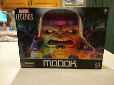 M.O.D.O.K. Hasbro Marvel Legends Series MODOK Action Figure - NEW IN HAND