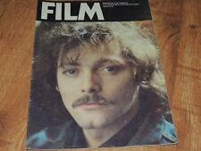 Film 6/1979 polish magazine Patrick Dewaere, Christine Laurent, J Caan, J Wayne
