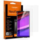 Galaxy Note 10 10 Plus 10 Plus 5G Screen Protector [Neo Flex] Spigen®(2 Pack)