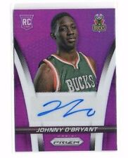Johnny O'Bryant 2014-15 Panini Prizm, Rookie Autographs, Purple Prizm, 79/99 !!