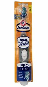 Arm & Hammer Spinbrush Pro Clean Soft