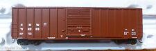 Atlas HO #20003902 FMC 5347 Single-Door Boxcar - Ready to Run -- Chicago & North