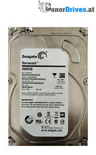 Seagate  ST3000DM001 - 3 TB - SATA - 9YN166-302 - PCB 100664987 Rev. A