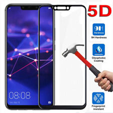 Tempered Glass Screen Protector for Huawei P Smart/ P10/ P20/ Y6/ Mate20.