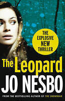 The Leopard: A Harry Hole thriller (Oslo Sequence 6), Nesbo, Jo, Very Good Book