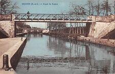 BT15124 canal du centre Digoin          France