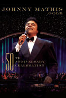 Johnny Mathis: Gold - A 50th Anniversary Celebration DVD (2007) Johnny Mathis