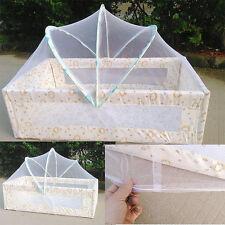Faltbares Baby-Bett Moskitonetz Sofortige Spielraum-Zelt Krippe Multi Funktions