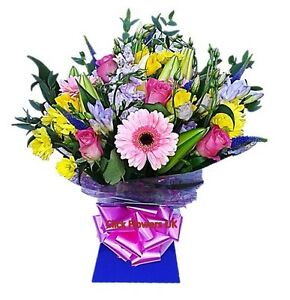 FRESH FLOWERS Delivered UK Home Sweet Home Free Flower Delivery