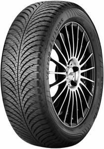 NEW Goodyear Vector 4Seasons SUV Gen-3 Tyre 215 / 60 R17 - 100V XL