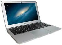 """Apple MacBook Air A1370 11.6"""" 2GB 64GB Laptop - MC968LL/A"""