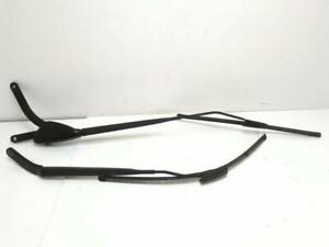 2005 Renault Scenic MK2 Ph1 X84 Front Wiper Arms Pair 8200113231 8200113230