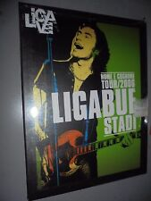 DVD LUCIANO LIGABUE STADI NOME E COGNOME TOUR 2006 N° 10