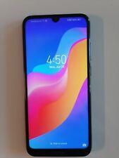 Huawei Honor 8a Smartphone (Gsm Factory Unlocked) Hd+ Display, Dual Sim (Black)