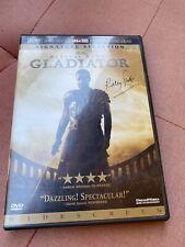 Gladiator (Dvd, 2013) Russell Crowe, Digital Surround Sound