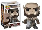 WORLD OF WARCRAFT - ORGRIM #288 - FUNKO POP! VINYL FIGURE NUOVA