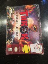 Turok: Rage Wars (Nintendo 64 N 64 BRAND NEW FACTORY SEALED Wear Corner