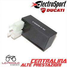CENTRALINA CDI ALTE PRESTAZIONI ELECTROSPORT DUCATI Supersport SS 400 600 750