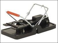 Rentokil Advanced Mouse Trap (Twin Pack) RKLFM63