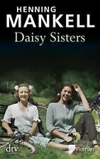 Daisy Sisters Henning Mankell  Thriller  Taschenbuch   ++Ungelesen++
