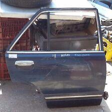 Honda accord 1984 model  rear right side bare empty Door