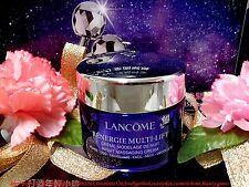 "LANCÔME Rénergie Multi-Lift Night ""Lifting Firming"" Massage Cream◆15mL◆FREEPOST!"