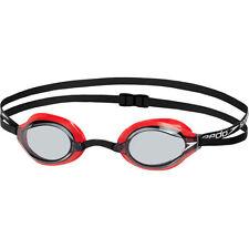Speedo Fastskin Speedsocket 2 Swimming Goggles - Red / Smoke