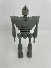 1999 Iron Giant Warner Bros Movie Promo Action Figure 4.25� Excellent
