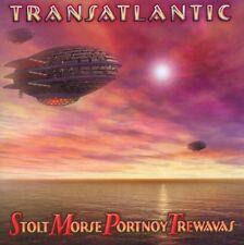 "TRANSATLANTIC ""SMPTE "" CD NEUWARE !!!!!!!!!!!!"