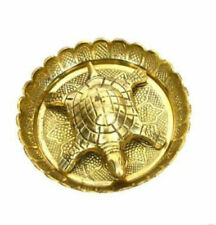 ASTHADHATU KUBER KACHUA TORTOISE YANTRA FOR WEALTH & SUCCESS IN BUSINESS