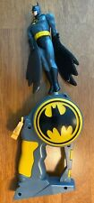 Flying Heroes Batman Toy, Action Figure, Pull Cord Superhero, DC Comics, 2013