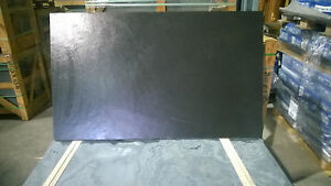 Brazilian Black Calibrated Slate Flagstones 150cmx90cmx2.5cm